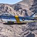 F-86 Sabre by sjpadron