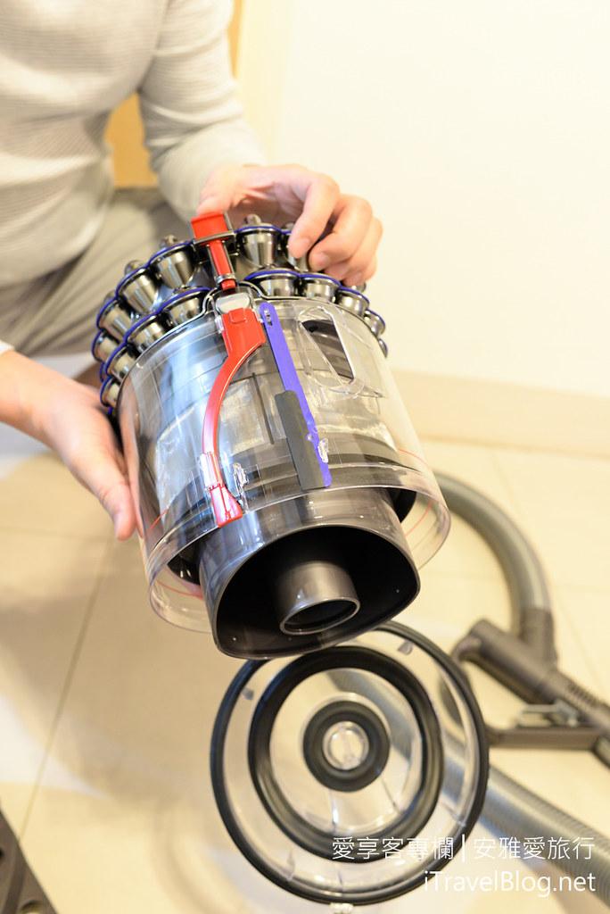 Dyson 戴森吸尘器 DC52 23