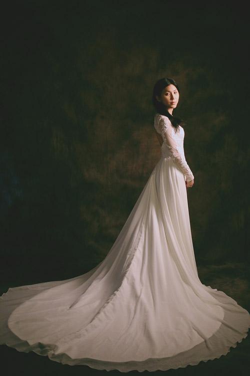 自助婚紗,自主婚紗,推薦,底片風格,lomo風格,自然風格,黑白,情感,Sharon,Gaga,輕柔
