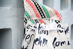 London Backpack :: Dandelion Drift