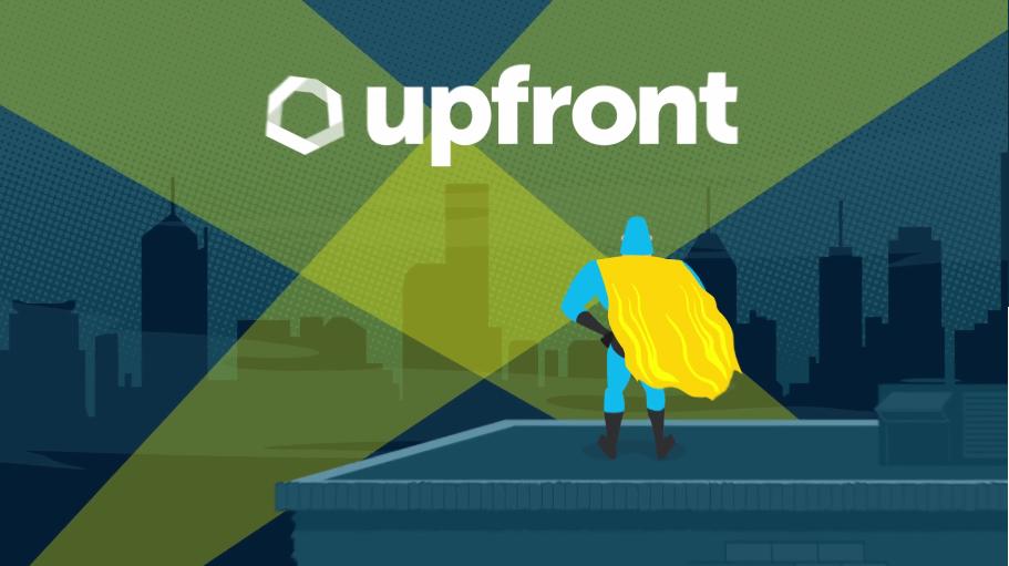 Upfront 1.6.1 WPMU DEV - Theme Framework