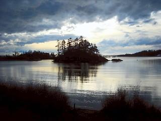 Richard's Island