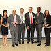 School of Health Technology and Management Distinguished Alumni Awards Presentation