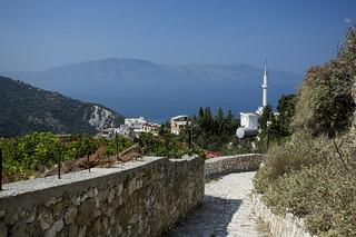 Albanien: Kaninë