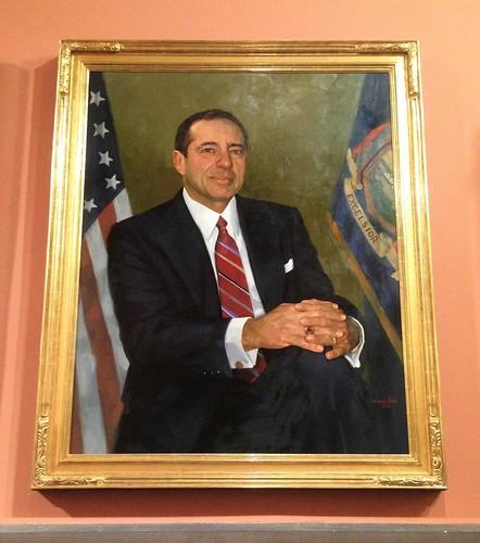 Mario M. Cuomo