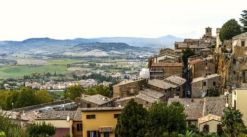 Orvieto view
