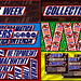 CollectingCandy.com's Snickers Week!  November 28th-December 2nd, 2016 by JasonLiebig