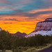 Enter Zion National Park by hesh84