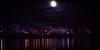 Super Moon over Mill on Fraser River