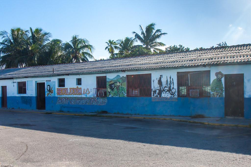 Cuba. Varadero