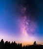 MilkyWay - La Dôle 4