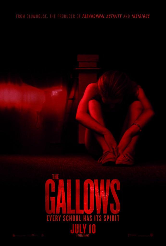 Giá Treo Tử Thần - Gallows 2015