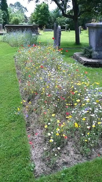 Churchyard West Hoathly