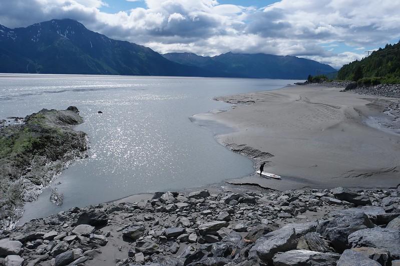 Blog Alaska Portage