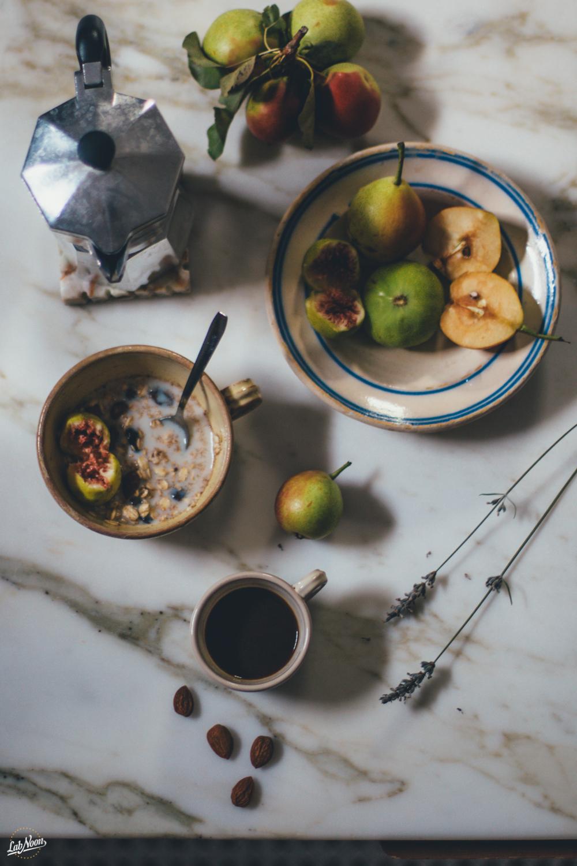 Memoirs of Puglia | Ab Doogh Khiar | Persian Cold Soup with Yoghurt and Herbs | Zuppa Fredda di Yoghurt alla Persiana | Lab Noon-25