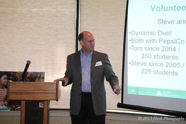 2013 JA Dallas Annual Meeting
