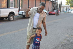 015 Duwayne Burnside and Son