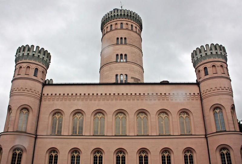Jagdschloss Granitz Rügen03