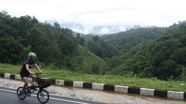 Cycling the Mae Hong Son Loop 57