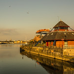 Preston Marina & Docks