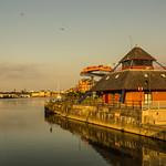 Preston Marina & Docks
