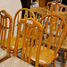 Selection of kitchen chairs