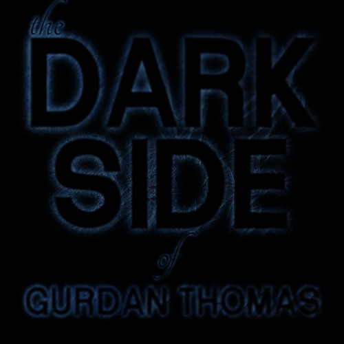 DARK SIDE digital CD cover