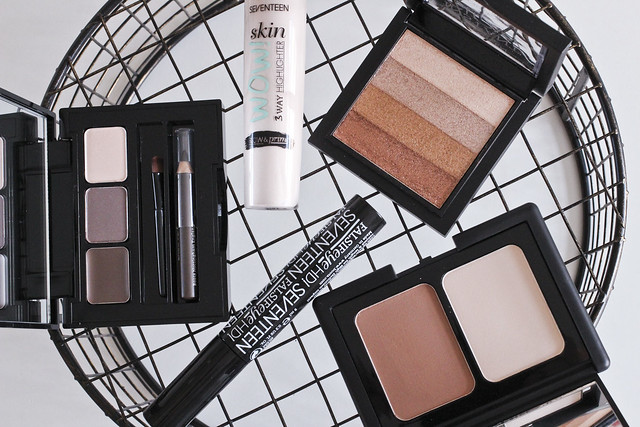 budget beauty brand focus seventeen