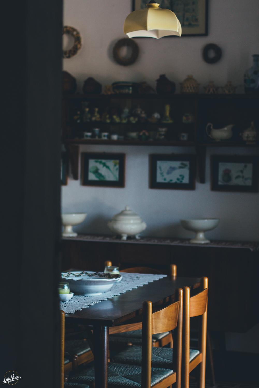 Memoirs of Puglia | Ab Doogh Khiar | Persian Cold Soup with Yoghurt and Herbs | Zuppa Fredda di Yoghurt alla Persiana | Lab Noon-2-2