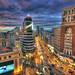 Callao City Lights 2 by juankarlosmed