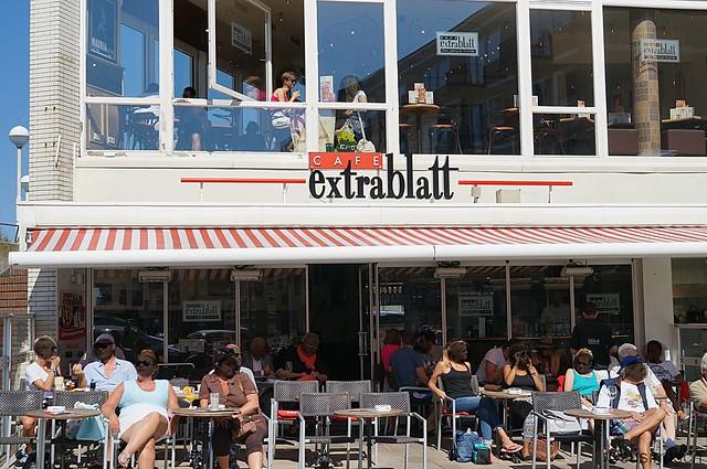 extrablatt Sylt