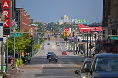 Union Avenue Memphis TN
