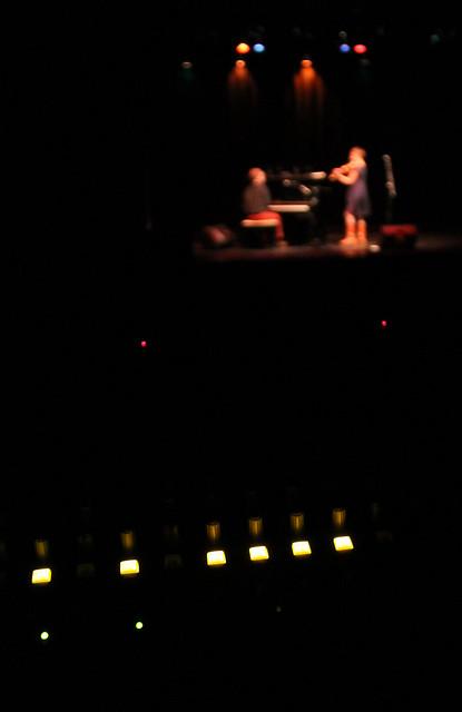 KATIE MCNALLY, VIOLÍN Y NEIL PEARLMAN, PIANO - JUEVES 1 DE OCTUBRE´15 - TEATRO EL ALBÉITAR