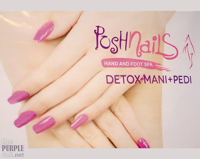 Posh Nails Tomas Morato