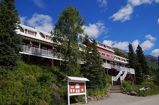 131 Kennicott glacier Lodge
