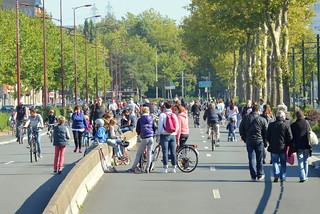 dim, 09/27/2015 - 10:46 - ouverture duGrand Boulevard