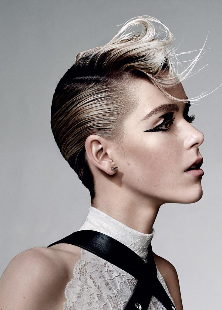 Кирнан Шипка — Фотосессия для «Teen Vogue» 2015 – 2