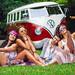 Hippies by OSO Hormiguero