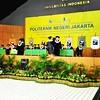 : Wisuda :mortar_board: ke-31 Politeknik Negeri Jakarta :anger: