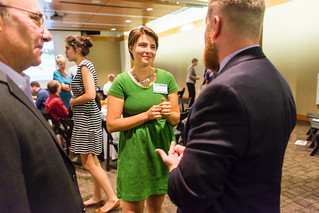 2015 Snowden Reception