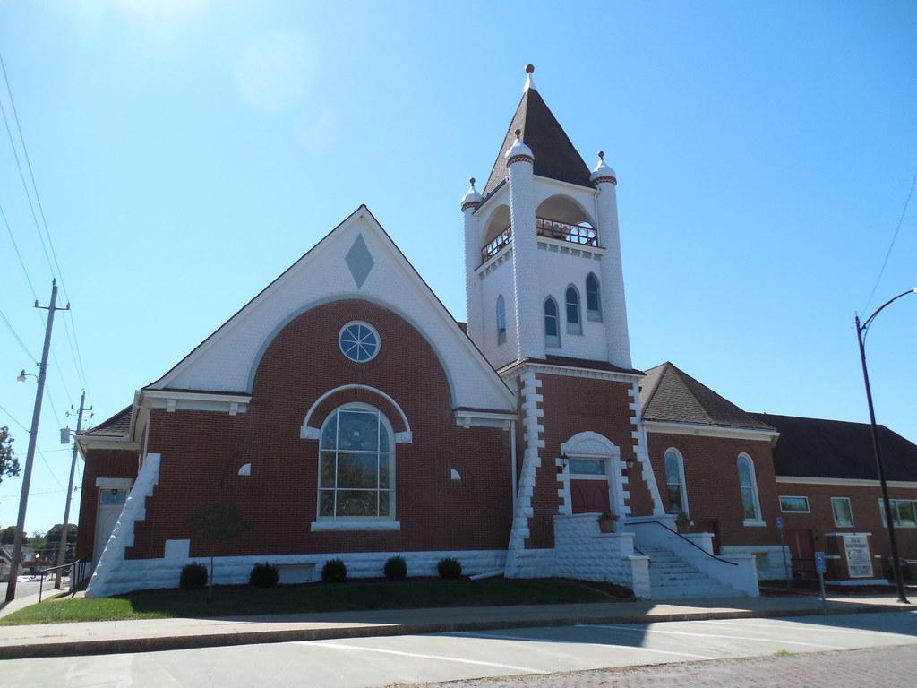 Ohio Street Methodist Church