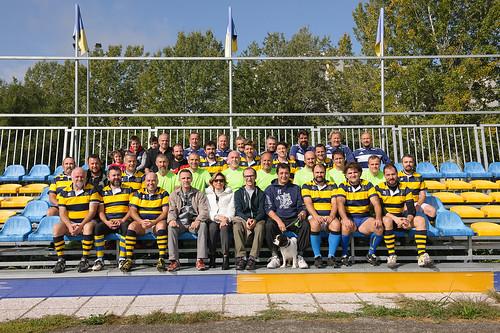 Torneo old in memoria di Guido Sani