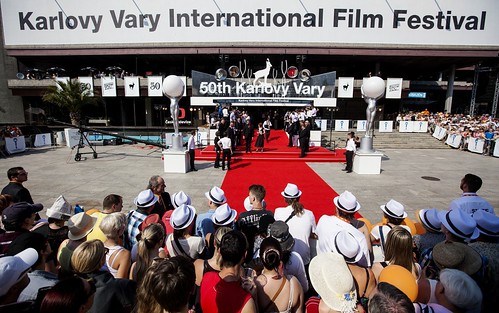 Karlovy Vary International Film Festival 2015