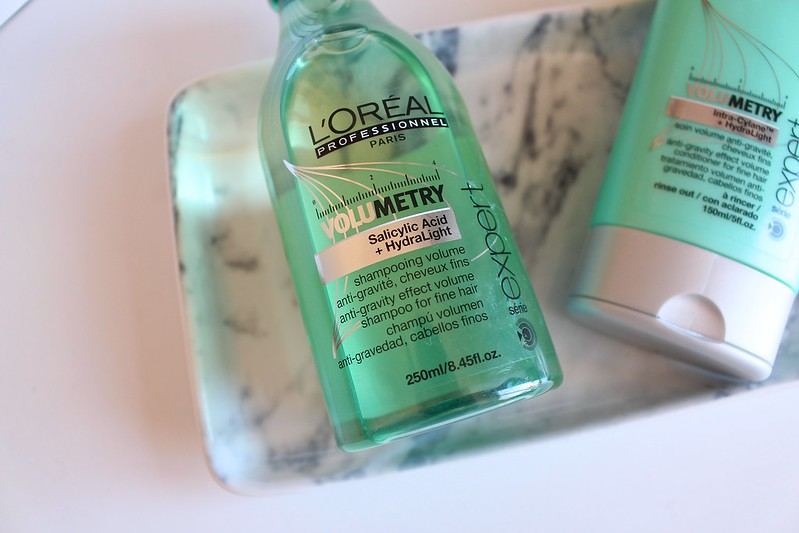 l'orealvolumetryexpert, loreal, shampoo,