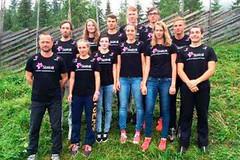 Petr Michl: soustředění v Norsku dalo sportovcům nový náboj
