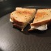 October 21 #dailylunches - rainy days call for grilled cheese by fishbowl_fish