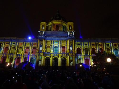 Wien leuchtet
