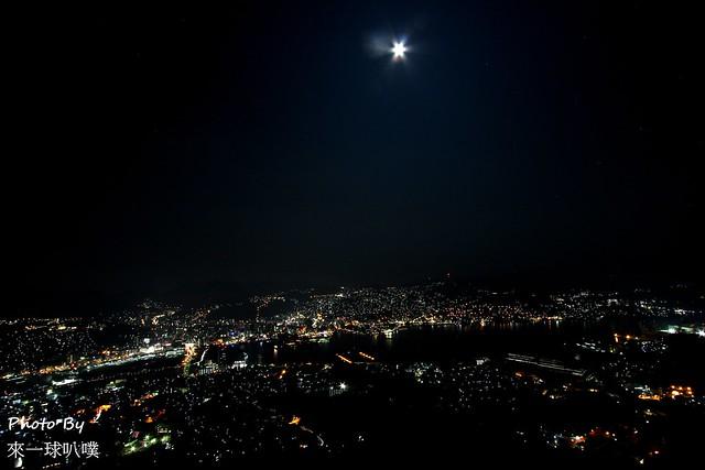 長崎道佐山夜景08