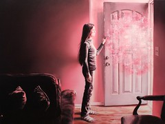 Untitled number 1 (a new set of worries): jennifer cronin