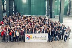 dj., 03/11/2016 - 13:51 - L'alcaldessa intervé al Congrés Català de Pobresa Energètica